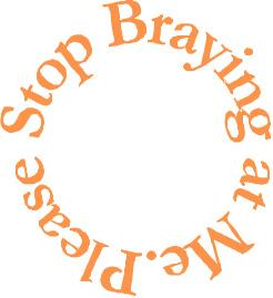 StopBraying